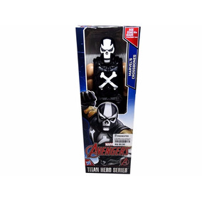 Boneco Crossbone Marvel Avengers 30 Cm - Hasbro