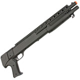 Rifle Shotgun Tactical Airsoft M309 Spring Power 6mm