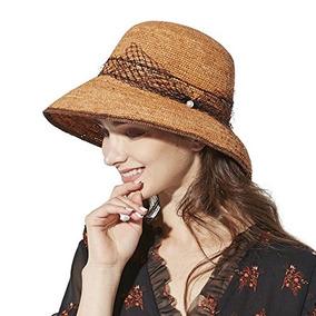 Sombrero Pava Para Sol Accesorio De Vacaciones - Sombreros Otros ... 87986c54c52