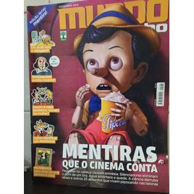 Revista Mundo Estranho Edição 146- Dez/ 2013