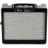Amplificador Fender Guitarra Mini Deluxe - Md20 - Novo