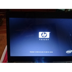Laptop Hp Probook 4410 Para Repuesto