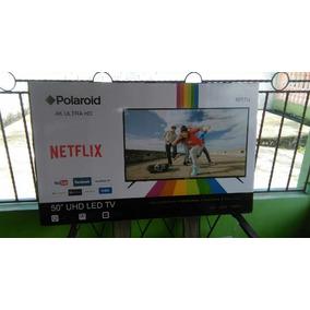 Vendo Tv De 50 Pulgadad Smartv 4k, Nuevo De Paquete