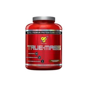 True Mass Hipercalórico 2,64kg - Bsn Importada