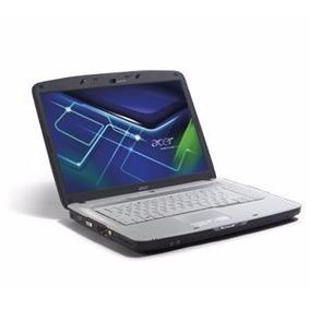 Peças Notebook Acer Aspire 5520 Tela 15´