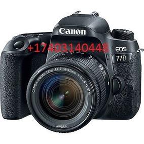 Canon Eos 60d Mark Ii Câmera Dslr