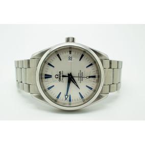 d9a71ab6799 Relogio Omega Seamaster Aqua Terra - Relógio Omega Masculino no ...