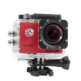 Câmera De Ação - Filmadora Sjcam Sj4000 Lcd 2