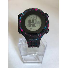 Reloj adidas Lunar Dama Rosa Y Azul