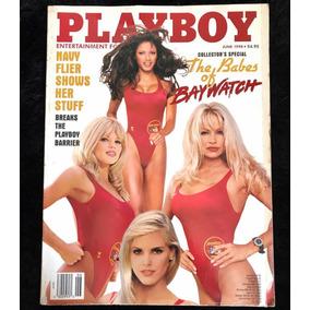 Playboy Pâmela Anderson (importada)