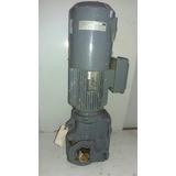 Motoredutor Freio Sew-eurodrive 3hp 1:8,37 230 460v 60hz