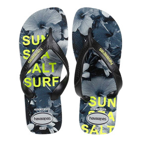 ba89a0d88 Chinelo Havaianas Surf 41/42 - Chinelos para Masculino Preto no ...
