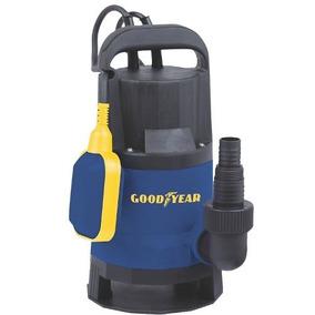 Bomba Submersível 3/4hp 550w - Goodyear
