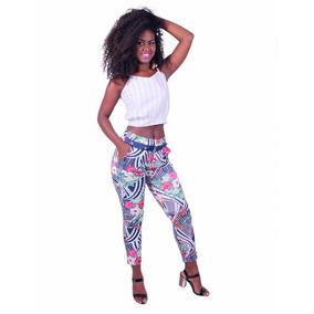 Cropped Mixxon 55742 - Asya Fashion