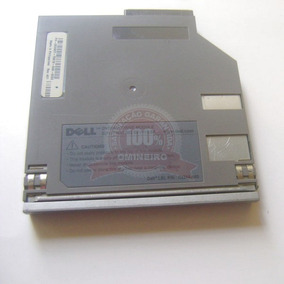 Cx31.3 - Drive Dvd Notebook Dell Latitude D531 D610