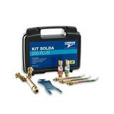 Maleta Kit Solda 200 Ac