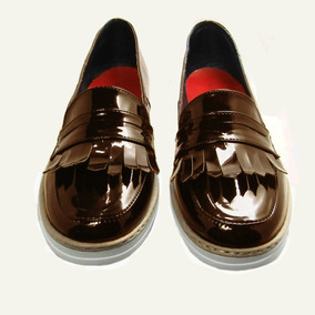 Zapato Loafer King Marca Delia Torres