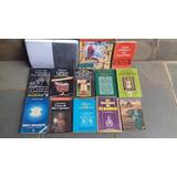 Livros Sobre Alquimia Raríssima Coletânea