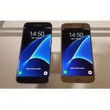 Samsung Galaxy S7 Y S7edge Modelos A&t