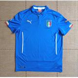 Camisa Italia Balotelli no Mercado Livre Brasil 7220475e7eaf5