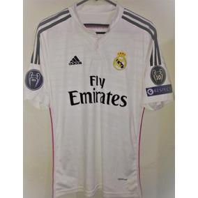 Jersey De Chicharito Real Madrid en Mercado Libre México 70b7213ac135a