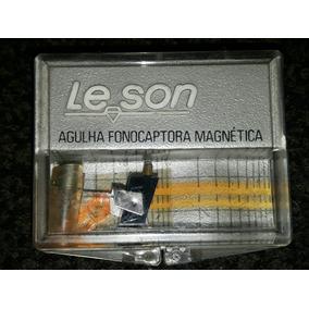 Agulha D-400 Leson Originais