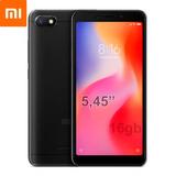 Novo Xiaomi Redmi 6a 16gb 2gbram Wifi 4g Proc Helio Usado To