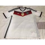 95fcf68b75 Camisa Alemanha 2014 Original - Futebol no Mercado Livre Brasil