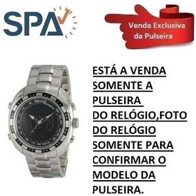 1f637141d96 Terminal Relogio Seculus - Relógios De Pulso no Mercado Livre Brasil