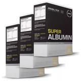 Kit 3x Albumina - Super Albumin - 500g - Probiótica