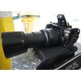 Camara Digital Reflex (lente 40-150mm) Raw Y Jepg