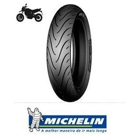 Pneu Traseiro Michelin 130/70-17 Pilot Street Fazer250 Cb250