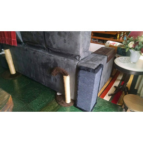 Arranhador Protetor Para Sofá 20x20 Cm