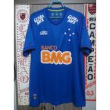 Camisa Cruzeiro ( Olympikus   Bmg   Fechado Com O Cruzeiro ) 041cafc23aff9