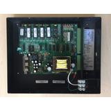 Federal Signal 300mb Commcenter Digital Message Center Nuevo