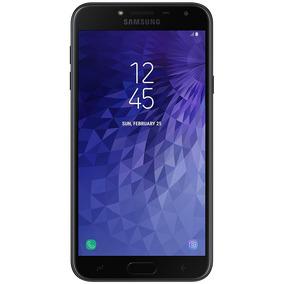 Celular Libre Samsung Galaxy J4 Negro