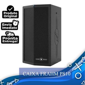 Caixa Frahm Ps10 Ativa
