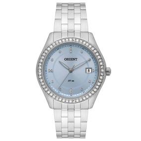 b567e01a7ec Relogio Orient Fbscm002 Cristal Swarovski Masculino - Relógios De ...