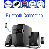 Boytone Bt-3685f, Wireless Bluetooth 2.1 Multimedia Powerful