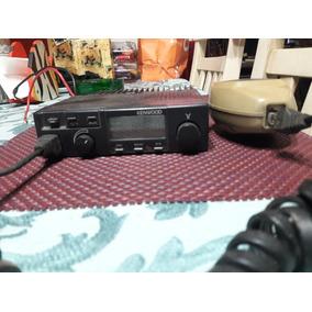 Radio Transmisor Uhf Fm Transceiver Kenwood Modelo Tk-805d