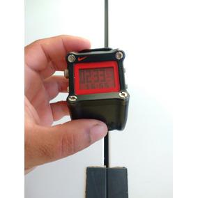 Relogio Nike Hammer Wc0021 Rarismo Original Pouco Uso