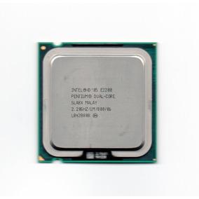 Processador Intel 775 Pentium Dual- Core E2200 2.2ghz 1mb