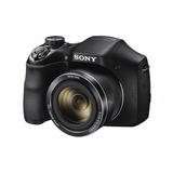 Camara Digital Sony Dsc-h300 Cyber-shot, 20.1mp, Zoom Optico