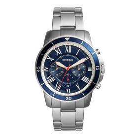 36e4ca87a169a Relogio Fossil Masculino Fs5238 - Relógios no Mercado Livre Brasil