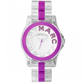 Relógio Marc Jacobs Feminino Ebm4550n