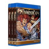 Thundercats - Serie Completa Em Bluray