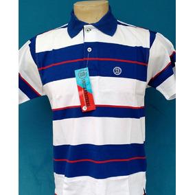 Camisa Polo Brooks Brothers - - Pólos Masculinas no Mercado Livre Brasil 04cdcdde33da9