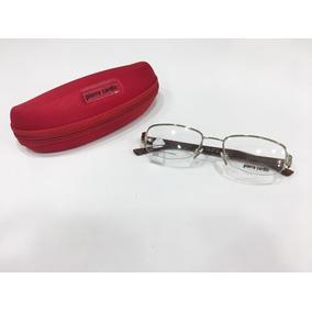 1f24e5df77dbe Armação Para Óculos Pierre Cardin (1226 6817) Armacoes - Óculos no ...