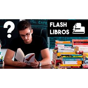 Flash Libros + Silex + Sesgado - Euge Oller Curso Completo