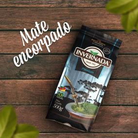 Erva-mate Invernada Premium - 10kg